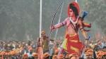 অযোধ্যা মামলার শুনানির শেষ দিনেই বাবরি মসজিদ ধ্বংস নিয়ে নিষিদ্ধ তথচিত্র প্রদর্শিত জেএনইউ-তে, বিতর্ক