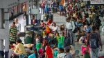 ট্রেন লেট! যাত্রীরা পেলেন ক্ষতিপূরণ, অভিনব এবং নজিরবিহীন ঘটনা ভারতীয় রেলে