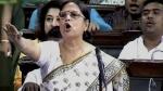 সংসদে হটসিটে কাকলি বসতেই 'চিটফান্ড সরকার' বলে সুর চড়ালেন লকেটরা