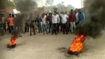 নাগরিকত্ব আইন : জেলায় আন্দোলন জারি শনিবারেও, বাংলায় দিকে দিকে বিক্ষোভ