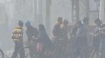 টি ২০ মেজাজে শহরে শুরু শীতের ইনিংস! আবহাওয়ার রিপোর্ট কোন সুখবর দিচ্ছে