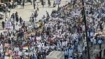 পাকিস্তান শত্রু নয়! দুই দেশের সেনা ও সরকারকে একাসনে বসিয়ে সিএএ-র প্রতিবাদ