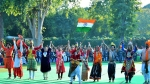 LIVE প্রজাতন্ত্র দিবস ২০২০ : দিল্লির রাজপথে গণতন্ত্রের উৎসব, আনন্দে মাতোয়ারা আসমুদ্রহিমাচল