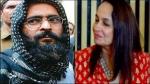 জঙ্গি আফজল গুরুকে 'বলির পাঁঠা' করা হয়েছে! তদন্তের দাবি অভিনেত্রী সোনি রাজদানের