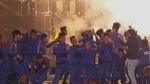 মার্কিন মাটিতে জয় মুম্বইয়ের বস্তি থেকে উঠে আসা 'ভি আনবিটেবল'এর! সেরার শিরোপা পেলেন ২৯ নৃত্যশিল্পীর