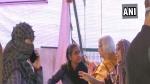সুপ্রিম কোর্টের মধ্যস্থতাকারীদের কাছে ৭ দফার দাবি পেশ শাহিনবাগের প্রতিবাদীদের