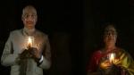 রাষ্ট্রপতি থেকে প্রধানমন্ত্রী, স্বরাষ্ট্রমন্ত্রী থেকে রাজ্যপাল সবাই অংশ নিলেন দীপ জ্বালো কর্মসূচিতে