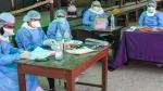 করোনা সংক্রমণে ভারতে মৃত ৭০ , আক্রান্তের সংখ্যা আড়াই হাজারেরও বেশি