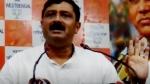 রামনবমীর পর এবার হনুমান জয়ন্তী, করোনা মোকাবিলায় রাহুল সিনহার হনুমান স্মরণ ঘিরে প্রশ্ন বিরোধীদের