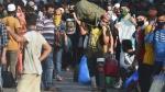 পরিযায়ী শ্রমিকদের মর্যাদা পাইয়ে দিতে প্রধানমন্ত্রীর কাছে জমা পড়ল ৪ হাজার স্বাক্ষর সম্বলিত আবেদন