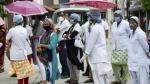 ভারতের ১০ রাজ্যেই করোনা আক্রান্ত ৮৪ শতাংশ! উদ্বেগ বাড়িয়ে আড়াই লক্ষ ছুঁই ছুঁই