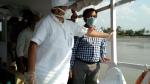 সুন্দরবন পরিদর্শন শুভেন্দু অধিকারীর, বললেন, বাংলা স্বাভাবিক জীবনে ফিরবেই