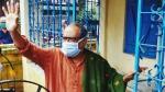 স্বাস্থ্যমন্ত্রী মমতার পদত্যাগের দাবিতে নাগরিক আন্দোলনে ডাক!করোনা নিয়ে অভিজ্ঞতা জানালেন অশোক