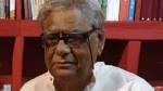 প্রয়াত বাম নেতা শ্যামল চক্রবর্তী, করোনায় আক্রান্ত ছিলেন তিনি