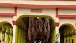 করোনাসুরের দাপটে বাগবাজারের দুর্গা দালান শুনশান, ষষ্ঠীর বোধনে নেই সেই জৌলুস