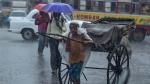 ফের নিম্নচাপের ভ্রুকুটি! উমা বিদায়ের দিনে উত্তর ও দক্ষিণবঙ্গের আবহাওয়ার রিপোর্টে কোন সতর্কবার্তা