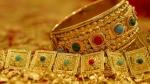 ২৪ নভেম্বর সোনার দামে হু হু করে পতন! কলকাতায় বিয়ের মরশুমে দর একনজরে