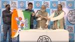 তৃণমূলে বিশ্বরূপ! সৌরভকে নিয়ে জল্পনার মাঝেই বাংলার ক্রিকেট প্রশাসক রাজনীতিতে