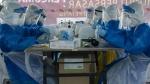 প্রথম দিনেই টার্গেট ৩ লক্ষ স্বাস্থ্যকর্মী, টিকাকরণের মহাযজ্ঞের কাউন্ট ডাউন শুরু গোটা দেশে