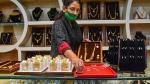 সোনার দামের গতি উর্ধ্বমুখী ফের একবার, ২৩ এপ্রিল কলকাতায় দর কোনদিকে
