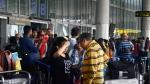মুম্বই-বেঙ্গালুরু থেকে শহরে আসলে হাতে রাখুন কোভিড পরীক্ষার রিপোর্ট, কলকাতা বিমানবন্দরে জারি নয়া নির্দেশিকা