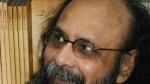 করোনা আক্রান্ত বিশিষ্ট  কবি সাহিত্যিক  জয় গোস্বামী,  ভর্তি বেলেঘাটা  আইডি হাসপাতালে