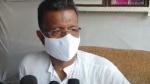 নিজাম প্যালেসে  ফিরহাদ  হাকিমকে নিয়ে যেতে বাধা, গাড়ির সামনে  শুয়ে  পড়লেন  তৃণমূল কর্মীরা