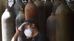 রাজধানীর বুকে অক্সিজেন পাচার চক্র! পুলিশি অভিযান চালিয়ে রাঘববোয়ালদের হদিশ