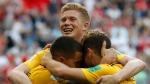 Euro 2020 : রাশিয়ার বিরুদ্ধে প্রথম ম্যাচে তারকা ফুটবলারকে পাচ্ছে না বেলজিয়াম