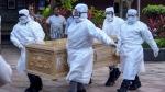 করোনায় মৃত্যু সংখ্যা নিয়ে কারচুপি বহু রাজ্যে, কড়া চিঠিতে প্রকৃত তথ্য দাবি কেন্দ্রের