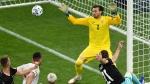 Euro Cup : হাড্ডাহাড্ডি ম্যাচে ইউক্রেনকে হারিয়ে শেষ ১৬-র লড়াইয়ে অস্ট্রিয়া
