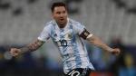 Copa America : রেকর্ড গড়ার ম্যাচে মেসির পাশে আগুয়েরো-দি মারিয়া, দ্বিতীয় রাউন্ডে আর্জেন্তিনা