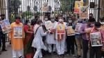 রাজ্যে সরকারিভাবে ২০ জুন পশ্চিমবঙ্গ দিবস পালনের ডাক, বিধানসভার সামনে সরব শুভেন্দু অধিকারী
