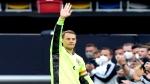 Euro 2020 : 'রামধনু ব্যান্ড' বিতর্কে শাস্তি পাচ্ছেন না জার্মান গোলরক্ষক, বিতর্কে বুদাপেস্ট