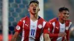 Copa America : ১০ জনের বলিভিয়া লড়েও কুল পেল না, ৩-১ গোলে জয় হাসিল প্যারাগুয়ের