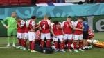 Euro Cup 2020: পেনাল্টি মিসের খেসারত দিয়ে ফিনল্যান্ডের কাছে হার ডেনমার্কের
