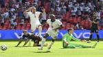 Euro Cup: ইউরোর শেষ ১৬-তে ইংল্যান্ড ও ক্রোয়েশিয়া, কে কার সামনে জেনে নিন