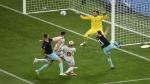 Euro 2020: আধিপত্য বজায় রেখে উত্তর ম্যাসিডোনিয়াকে হারাল অস্ট্রিয়া
