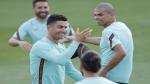 Euro Cup: ড্রয়েই লক্ষ্যপূরণ ফ্রান্স ও পর্তুগালের, রোনাল্ডো স্পর্শ করলেন বিশ্বরেকর্ড