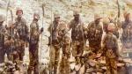 বিদ্রোহী তিব্বতের যুবকদের ভারতীয় সেনার মুখে ঠেলে দিচ্ছে চিন