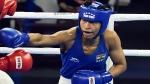 Tokyo Olympics : বক্সিংয়ের শেষ আটে লাভলিনা, প্রি-কোয়ার্টার ফাইনালে ভারতীয় তারকার রুদ্ধশ্বাস জয়