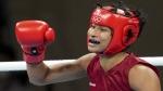 Tokyo Olympics : ব্রোঞ্জ নিয়েই ফিরতে হচ্ছে লাভলিনাকে, শেষ চারে শীর্ষ বাছাইয়ের কাছে হার