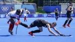 Tokyo Olympics : সাত গোলের ক্ষতে প্রলেপ, স্পেনের বিরুদ্ধে দুর্দান্ত প্রত্যাবর্তন ভারতীয় হকি দলের