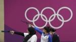 Tokyo Olympics : শুটিংয়ে ব্যর্থতা অব্যাহত, মিক্সড ইভেন্টের ফাইনালে পৌঁছতে ব্যর্থ সৌরভ-মানুরা