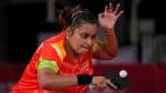 Tokyo Olympics : দ্বিতীয় রাউন্ডে দাঁড়াতেই পারলেন না বাংলার সুতীর্থা, স্ট্রেট গেমে শোচনীয় হার