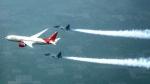 শুরুতেই  নজির গড়ল PM মোদীর ব্যবহৃত নয়া Air India One! VVIP এই হাইটেক বিমানের ভিতরটা দেখেছেন?