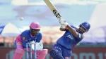 IPL 2021 : মন্থর উইকেটে লড়াকু রাজস্থানের বিরুদ্ধে বড় স্কোর করতে ব্যর্থ শক্তিশালী দিল্লি