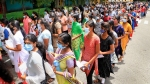 শর্টস পরে কেন পরীক্ষায়, অসমের তরুণীর পর্দায় পা ঢাকল গুয়াহাটির বিশ্ববিদ্যালয়