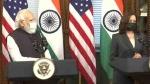 Narendra Modi in US: আমেরিকার গুরুত্বপূর্ণ সহযোগী দেশ ভারত, বললেন হ্যারিস! আমন্ত্রণ জানালেন মোদী