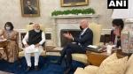 চিনকে জবাব দিয়ে কি এবার NSG তে ENTRY নেবে ভারত! সবুজ সঙ্কেত মিস্টার প্রেসিডেন্টের